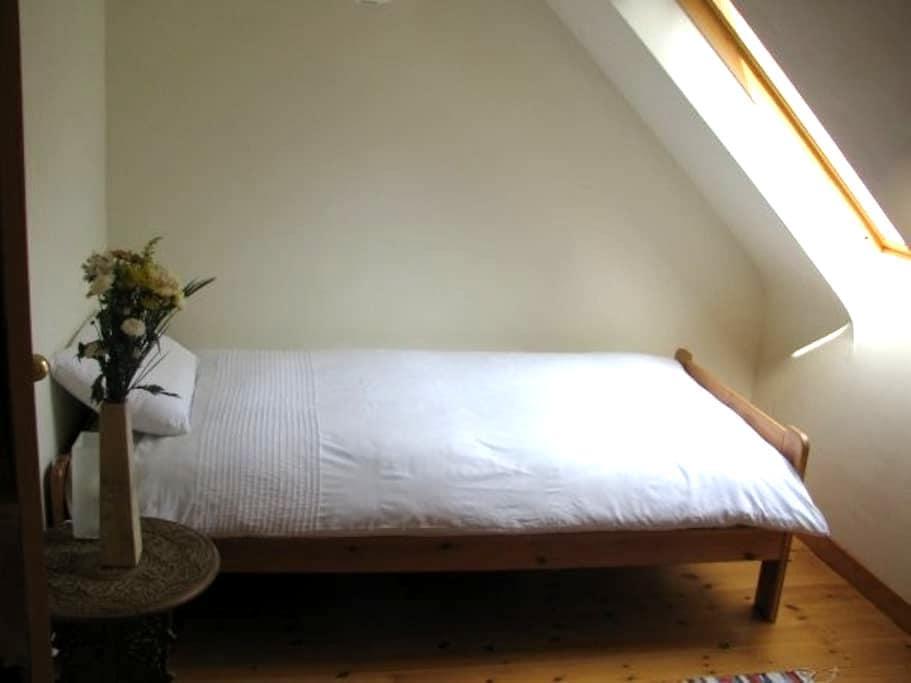 Davington Schoolhouse,  Single room - Eskdalemuir - Pis
