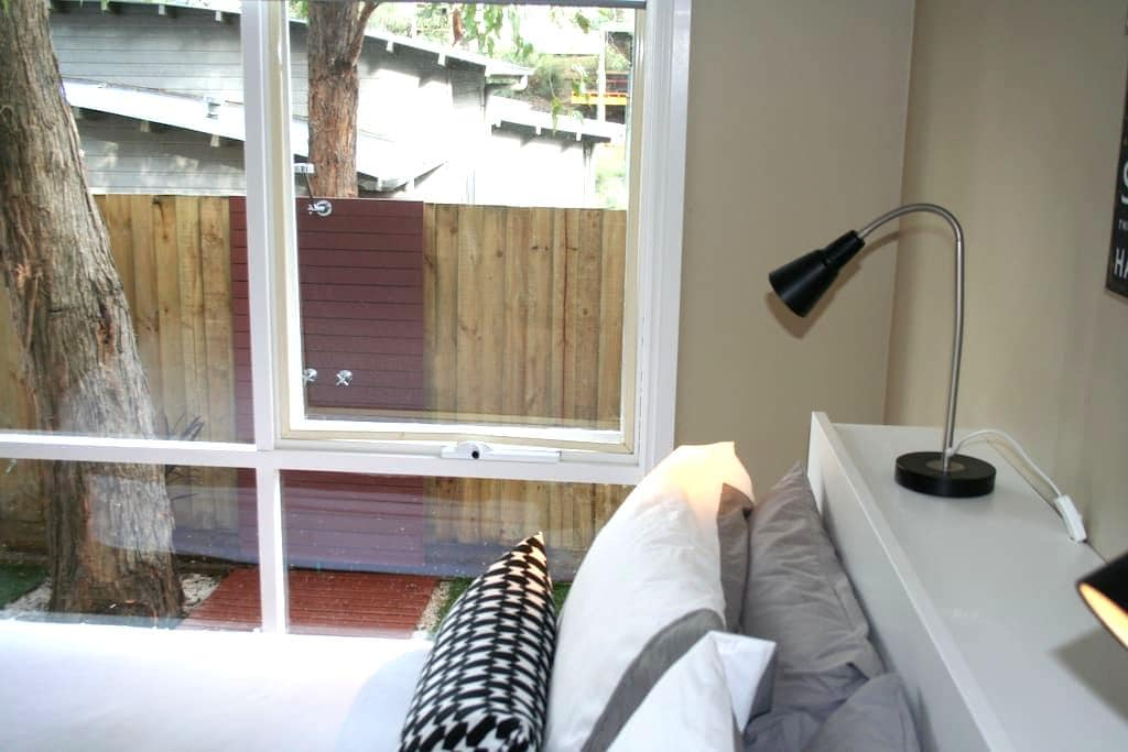 Lorne Surfdogz -Luxury pet friendly - Lorne - Appartement