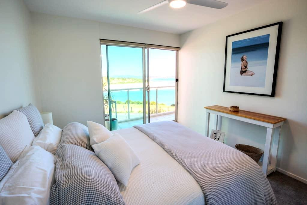 Luxury on Wallis Lake - Forster - Apartmen