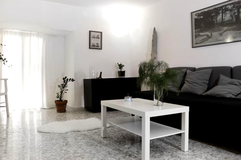 Bac Bac House - Agrigento - House