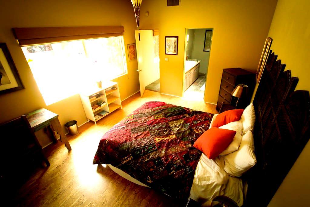 Marrakesh House: Pool Room - Culver City - Haus
