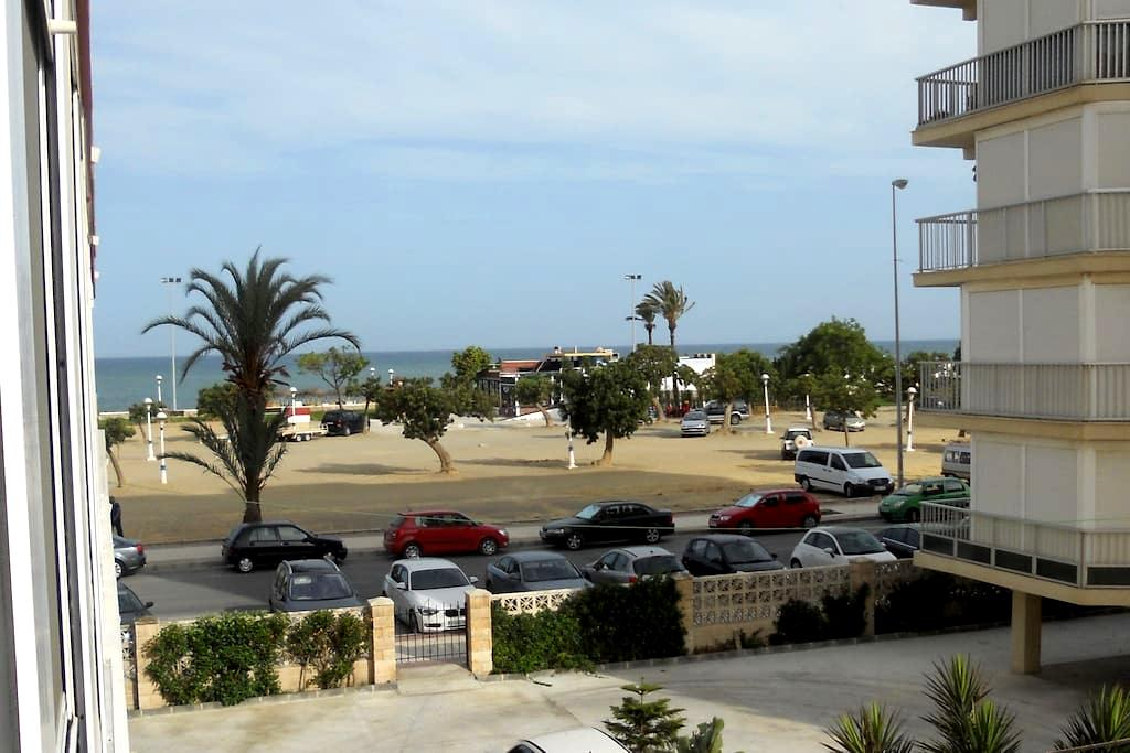Wonderful 2Bd first line sea view - Torre del Mar - Apartment