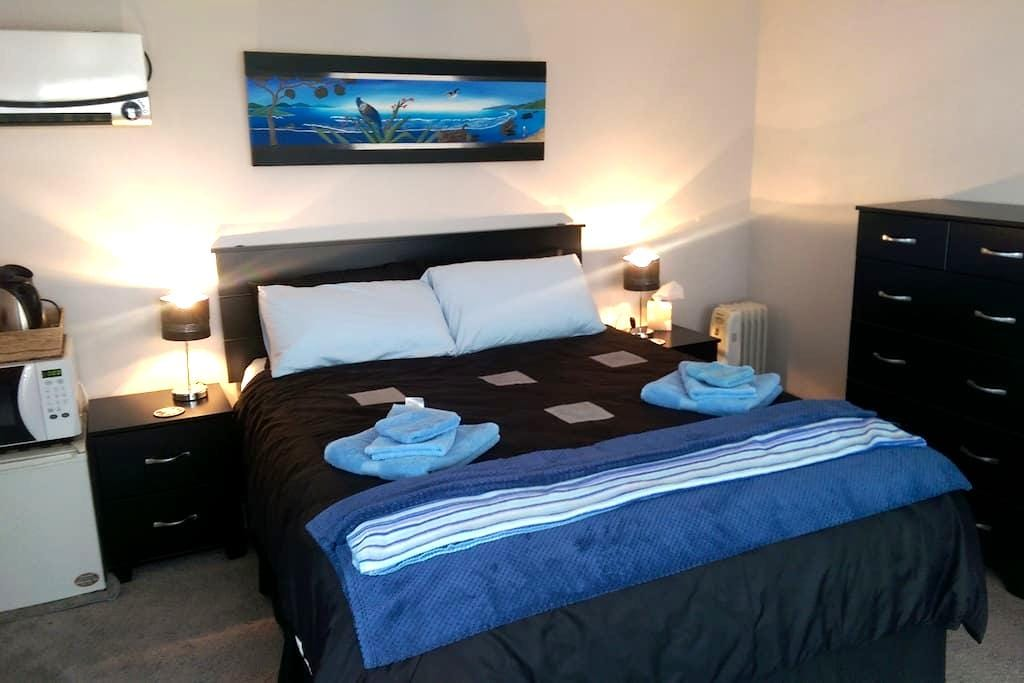 Private access room w/ensuite. Includes breakfast - Tauranga - Bed & Breakfast