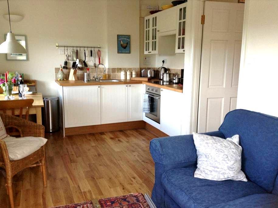 Crab Apple Cottage - Brecon - Casa