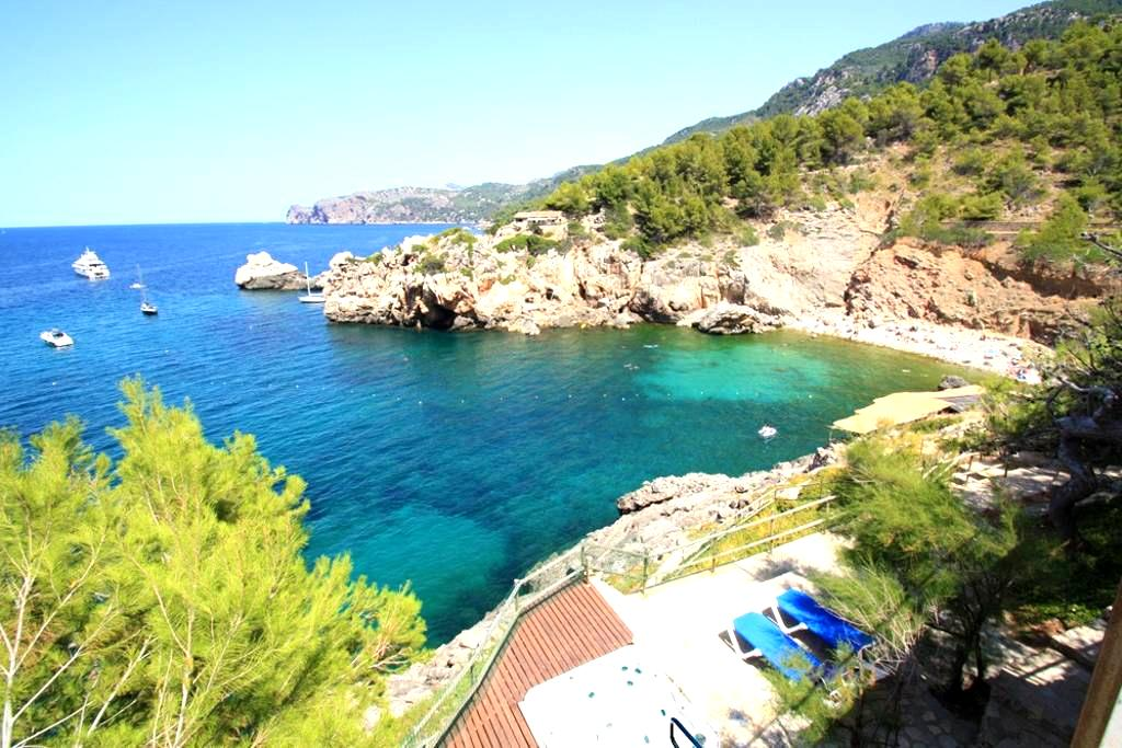 Best location ever !!!!! - Deià - House