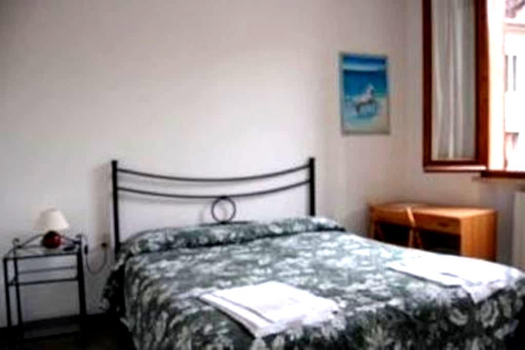 luminosa stanza singola privata - Bolonya - Pis