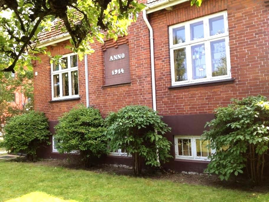 Charming house near the airport - Kastrup - House