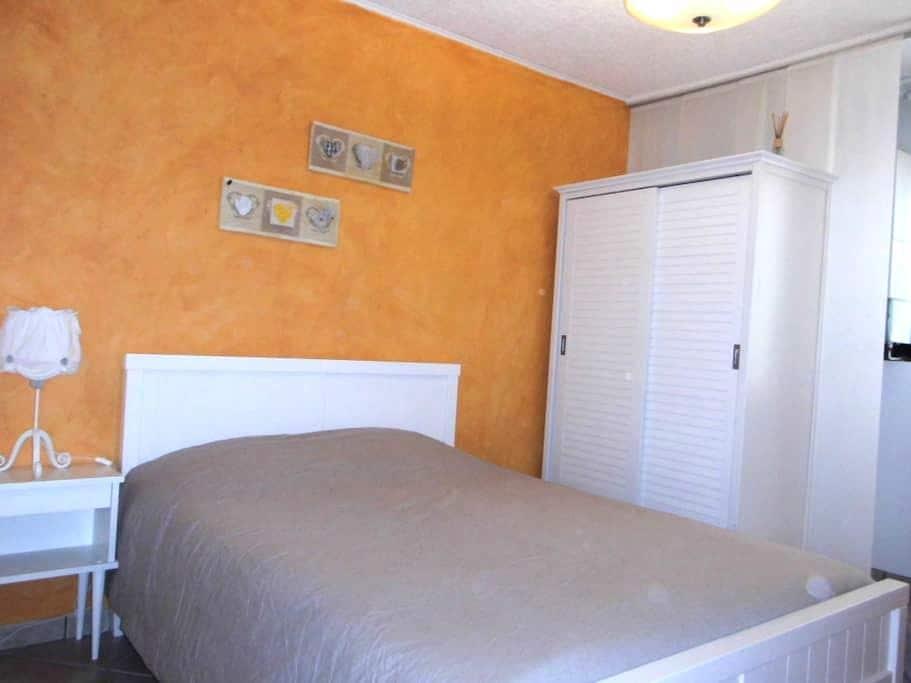 Chambre privative Cognac - Cognac - Guesthouse