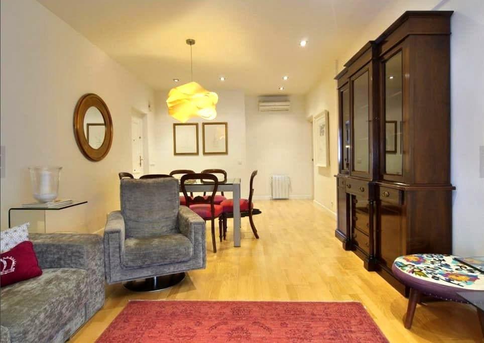 Beayutiful cabras Residencia - San Javier - Apartment