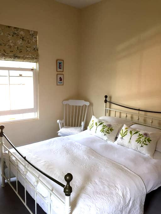 Stunning room, short walk from RSC - Stratford-upon-Avon - Bed & Breakfast