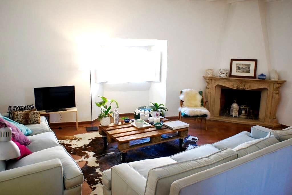 Charming Minerva apt - Roma - Appartamento