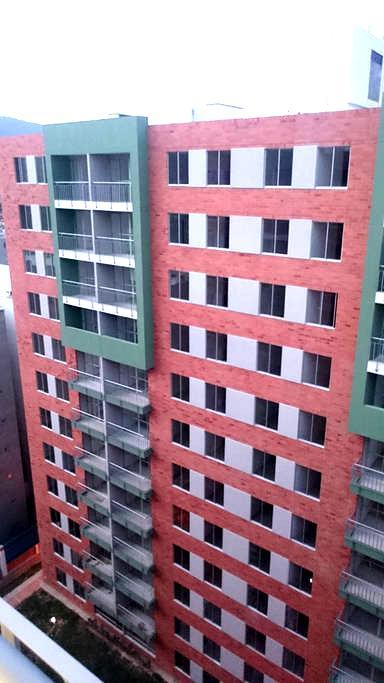 Apartamento en Giron, Nuevo - giron - Apartment