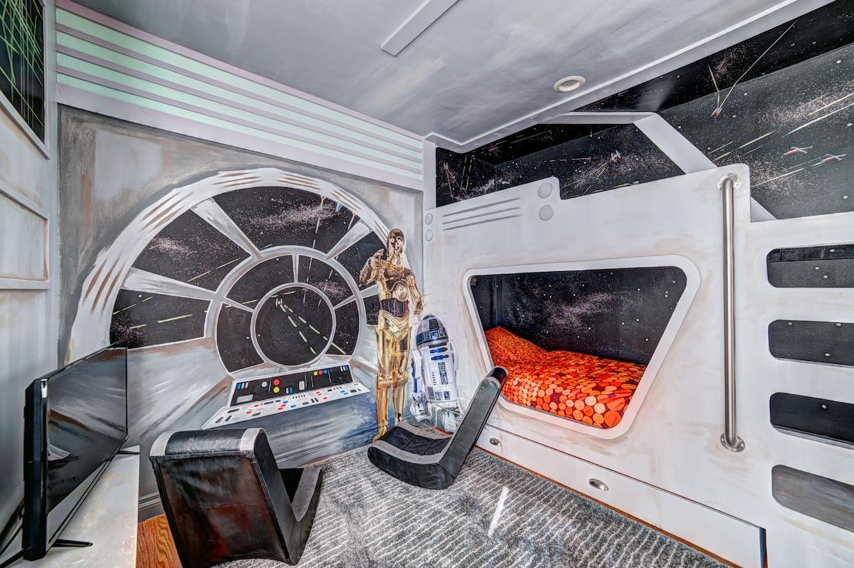 2 Bedroom Suites Near Disneyland Part - 43: 2 Bedroom Suites Near Disneyland Disneyland Resort Hotels A .
