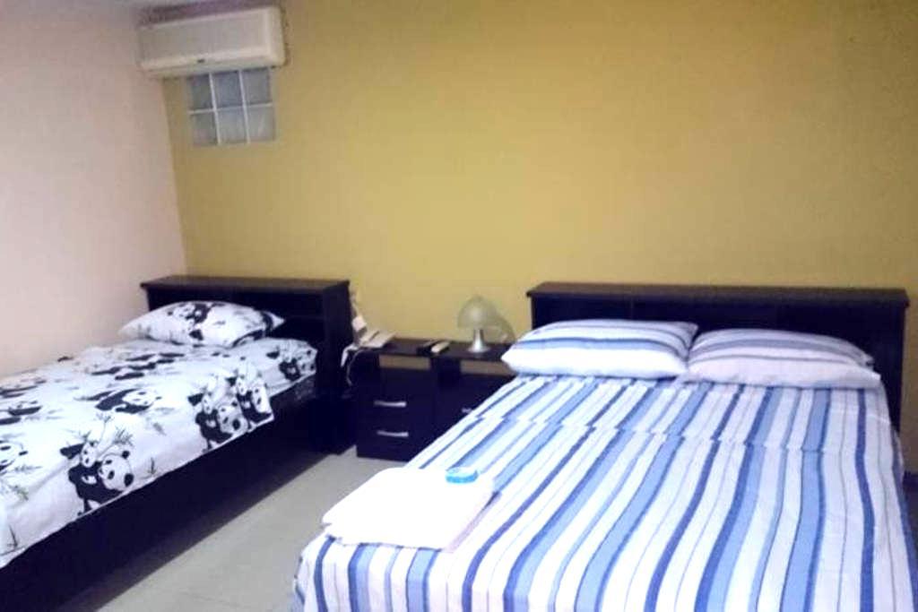 El mejor ambiente, al mejor precio! - Guayaquil - House