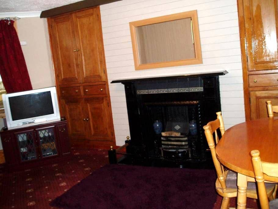 Cosy Flat in the Royal Borough of Caernarfon - Caernarfon