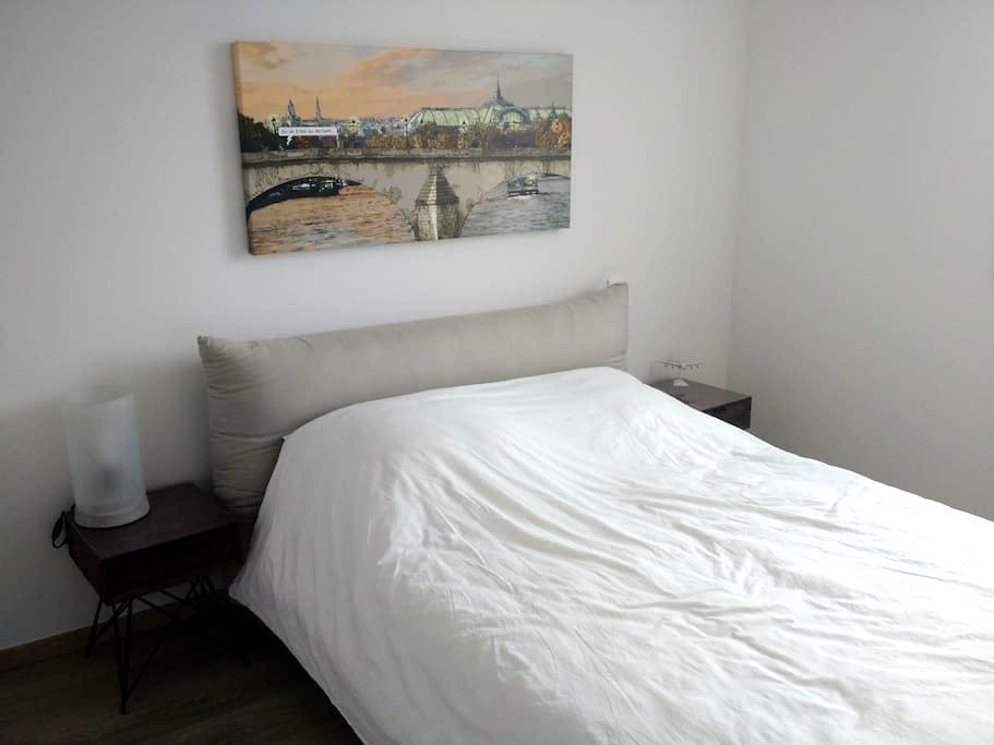 Quiet Bed & Breakfast (near the Airport & Center) - Tolosa - Bed & Breakfast