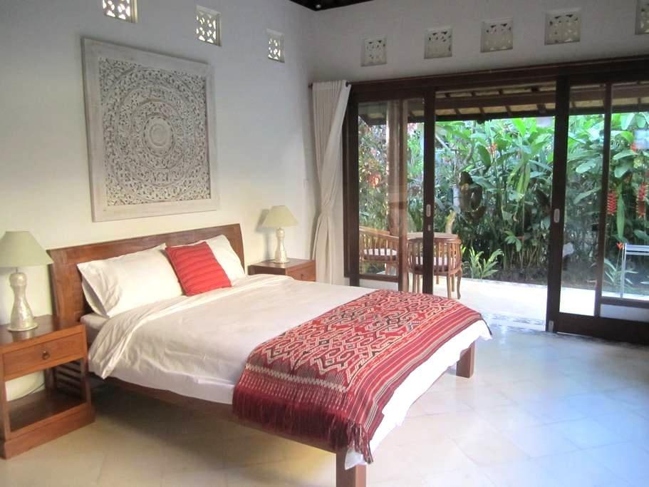 A Little Paradise in Central Ubud - Ubud