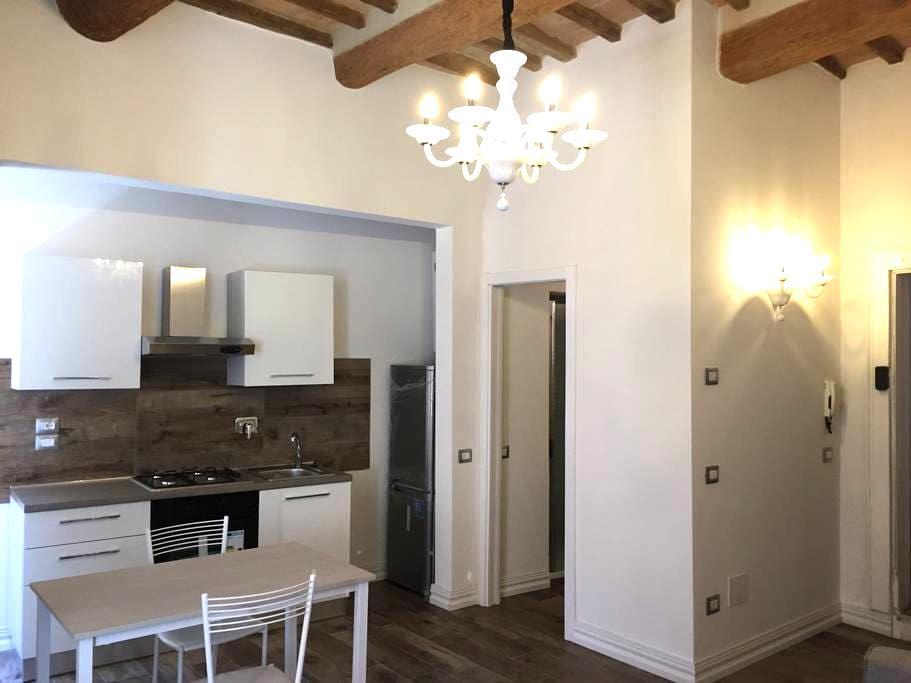 Mini a due passi da Corso Vannucci - 佩鲁贾 - 公寓