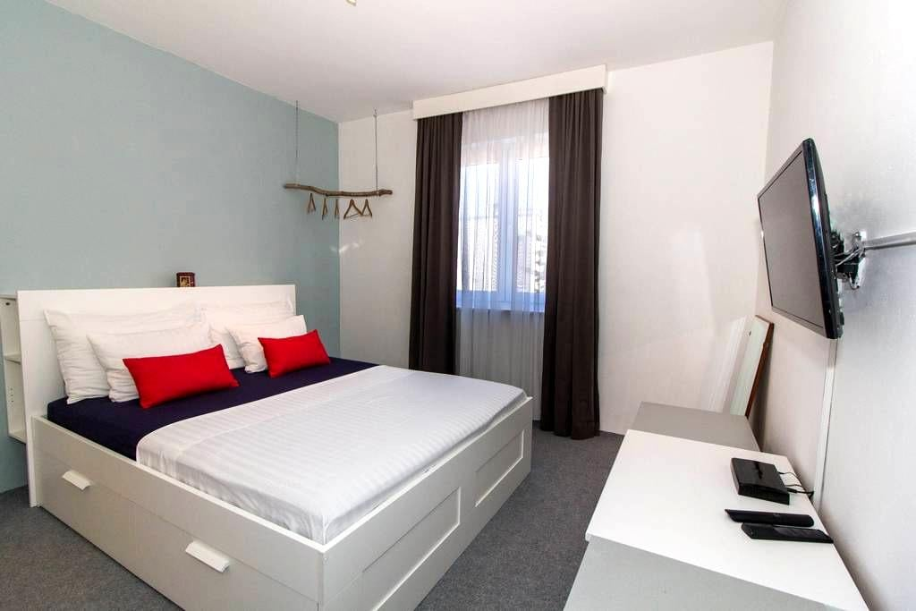 Three Rooms - Double Rooms - Zadar - Bed & Breakfast