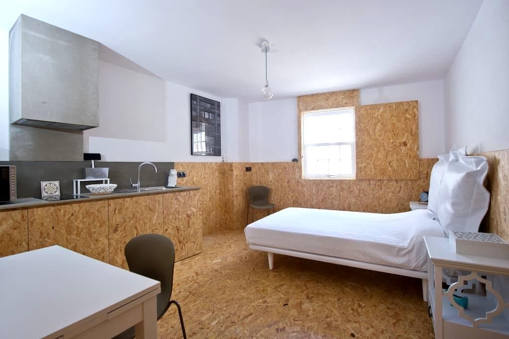 LOVELY NEW STUDIO IN COIMBRA - Coimbra - Loft