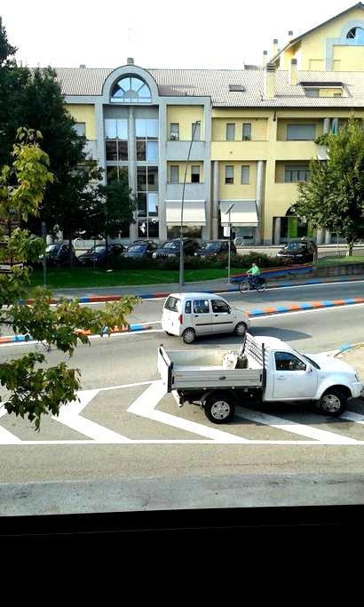 Monolocale Comodo x stazione - Legnano - Apartment