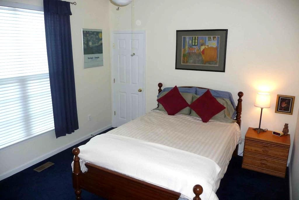 Lovely Bed, Bath and Breakfast - Milford - Dom