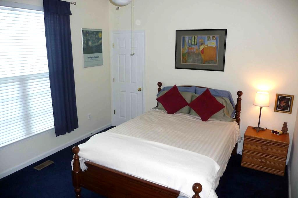 Lovely Bed, Bath and Breakfast - Milford - Casa