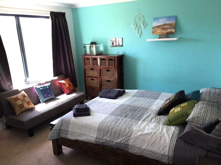 Large Modern Room close to Fremantle and Beaches - Palmyra - Haus