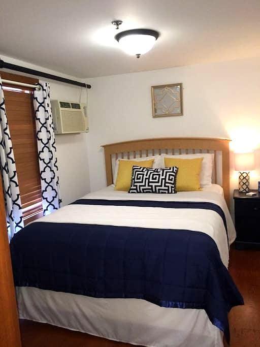The Driftwood - Narragansett - Bed & Breakfast