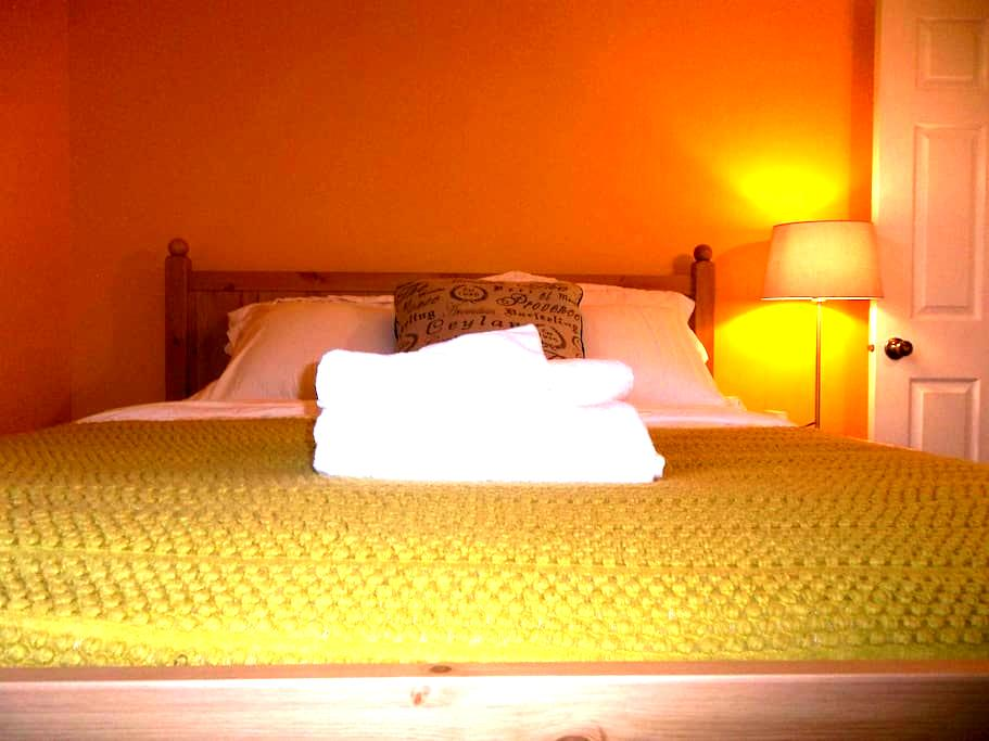 Circle City Guest Room - Indianapolis - Maison
