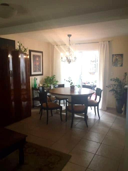 Playas de Rosarito 5 Minute Walk To Beach - Tijuana - House