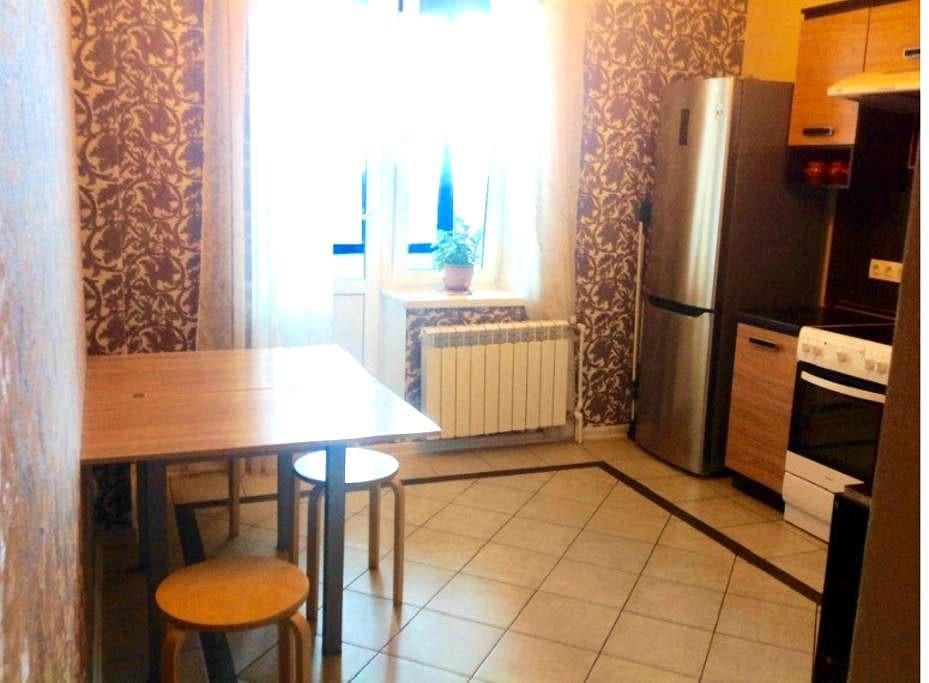 Сдаю квартиру в новом доме в центре Дмитрова - Dmitrov - Daire
