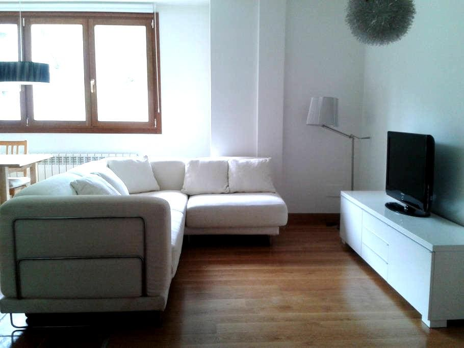 Beautiful apartment in the pyrenees - Sallent de Gállego - Appartement