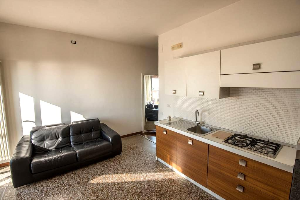 Enzo's, by the sea - Salerno - Apartment
