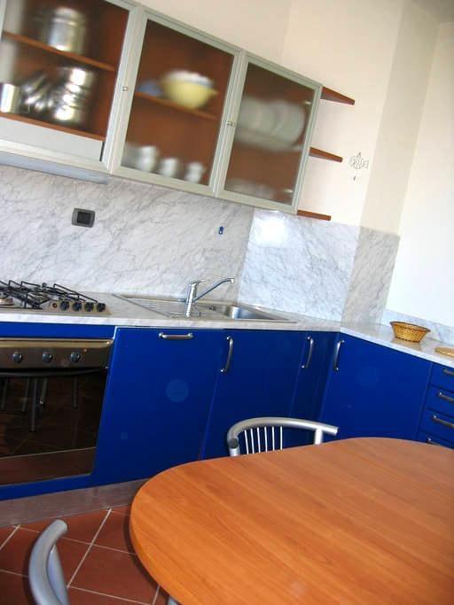 Appartament accesso privat spiaggia - San Vincenzo - Appartamento