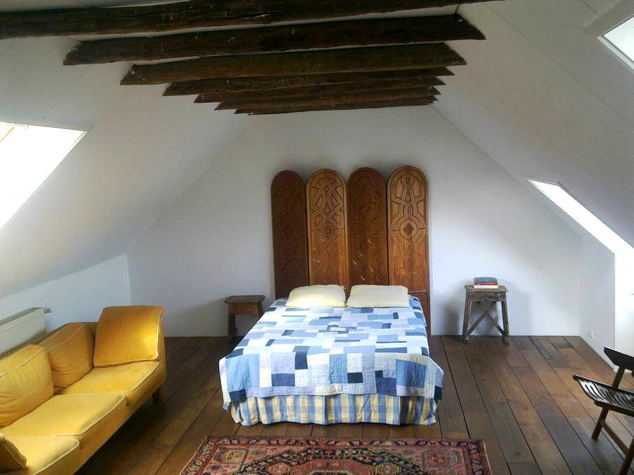 D&S vakantieappartement - Wapserveen