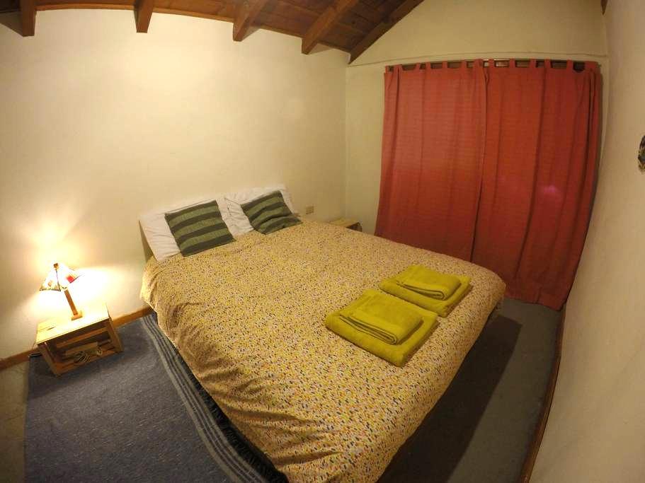 Acogedora habitación en Villa La Angostura - Villa La Angostura