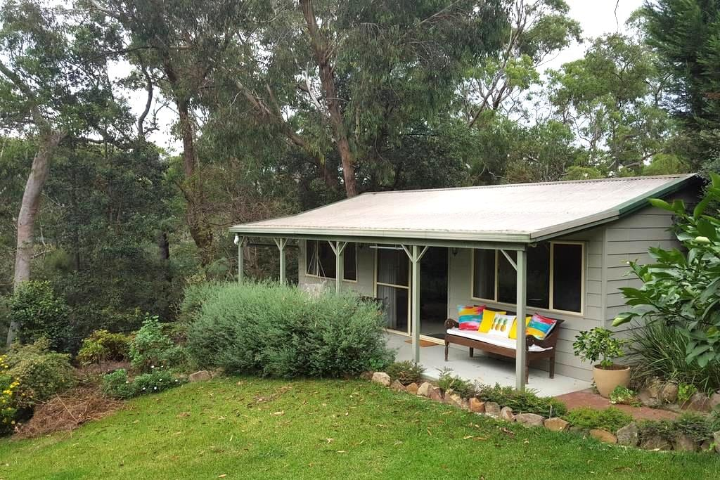 Rancho Relaxo: Granny Flat with Bush Outlook - Springwood - Lain-lain