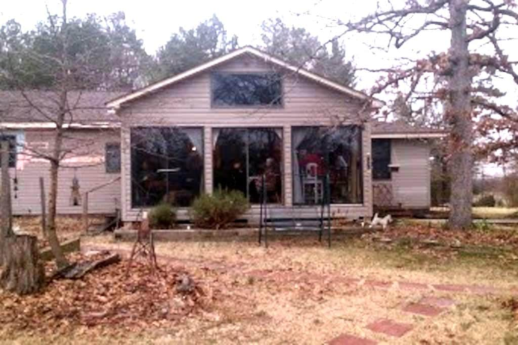More Cabarrus County Charm! - Mount Pleasant - Huis