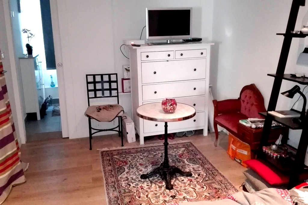 Studio tout confort ALESIA - Párizs - Lakás