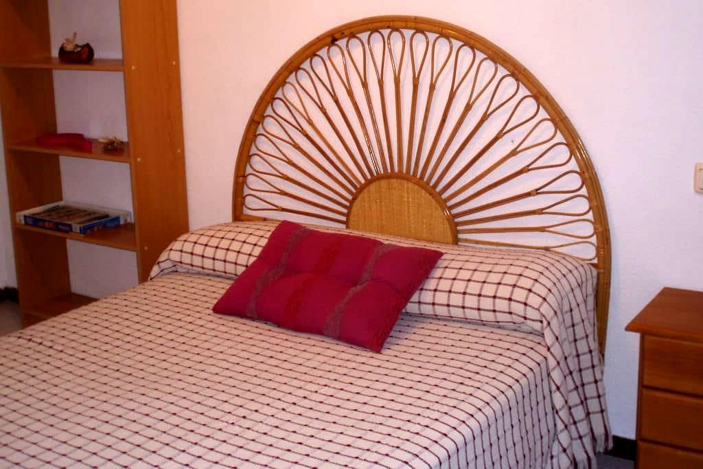 Acogedor apartamento en Oropesa - Orpesa del Mar - Pis