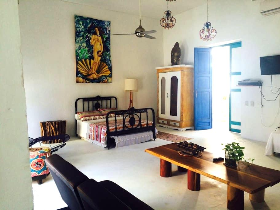 Apartamento Centro Historico #2 - Cartagena - Pis