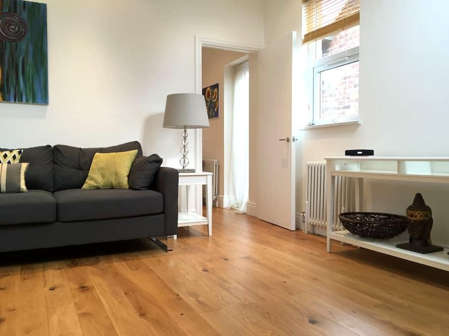 2 bedroom apartment in Chorlton - Manchester - Wohnung