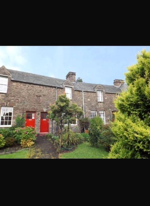 Entire House Available - Callander - Huis