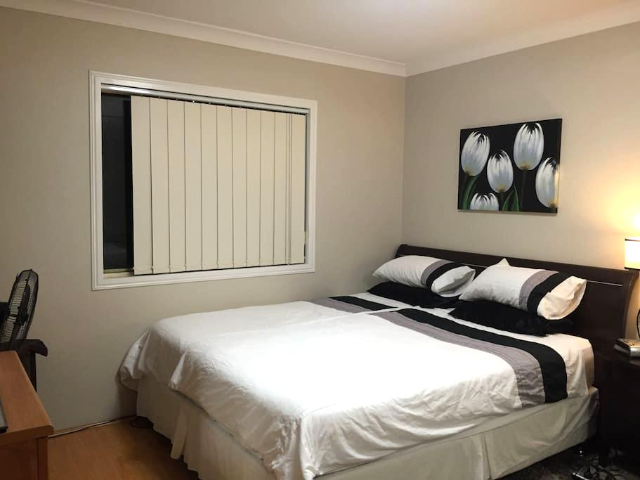Immaculate, Close to Airport - Matraville