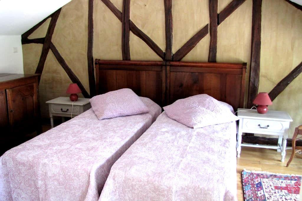 Marciac 19 km ! - Villecomtal-sur-Arros - Bed & Breakfast