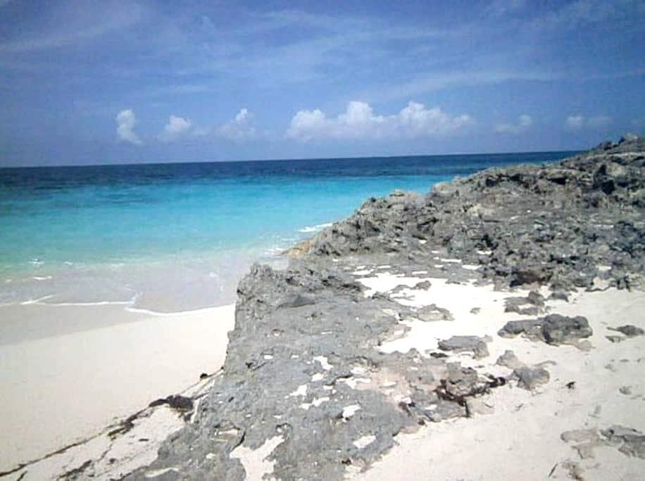 Ocean Sunrise, Exuma , 1st Floor  - exuma bahams