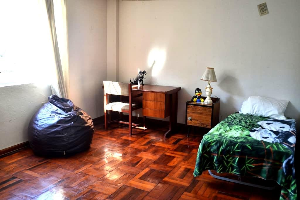 Room in Lima.  Central Place downtown - Jesús María