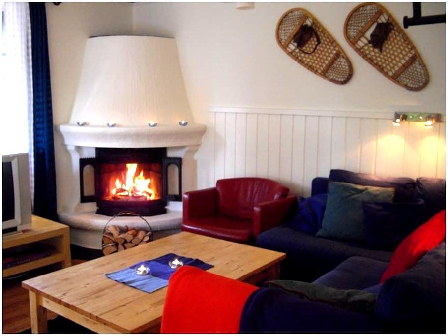 Winter Wonderland - Åre - Lägenhet