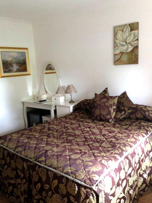 Double room - Luss